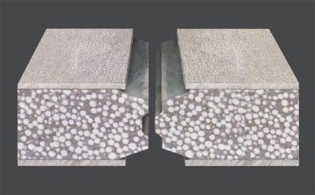 纤维水泥夹芯板