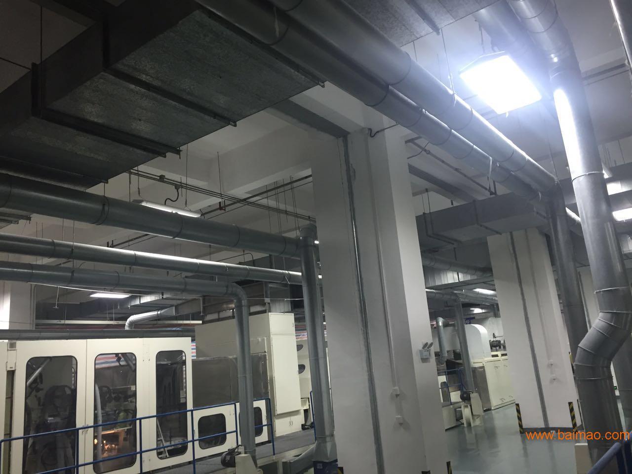 厦门白铁通风管道工程