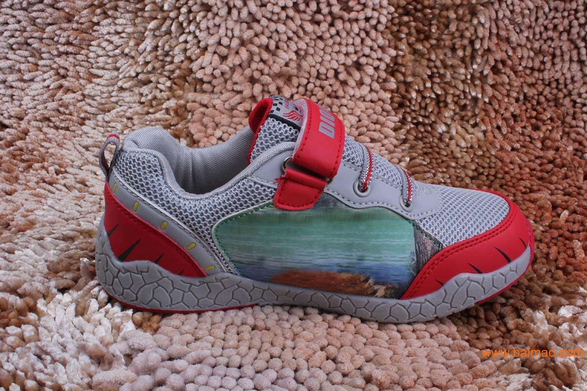 看见很多卖鞋子的说是库存鞋 所以价格