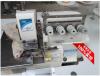 富山牌752高速4线工业锁边机包缝机针织服装设备