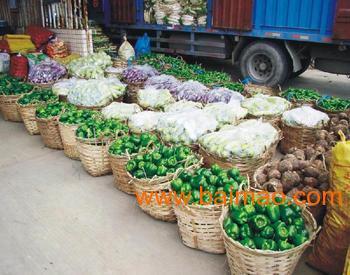 厦门蔬菜配送公司