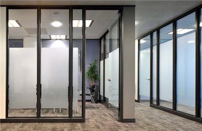 厦门玻璃门