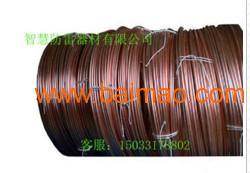沧州地区专业生产优良的铜包钢圆线|铜包钢圆线厂家直销