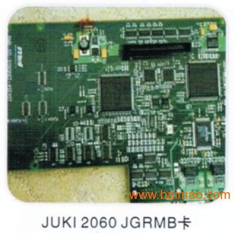 厦门JUKI2060板卡 JGRMB卡供应商 欢迎咨询铭动