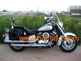 雅马哈竞速之星1100摩托车出售