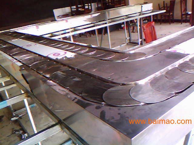 传送带生产厂家_旋转火锅传送带,旋转火锅传送带生产厂家,旋转火锅带