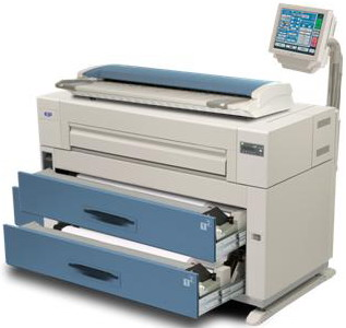 复印机维修护理