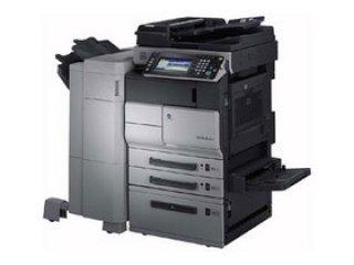 品牌复印机出租