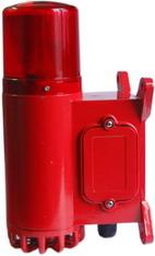 BC-8系列声光报警器|声光电子蜂鸣器