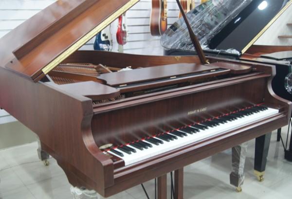 厦门yamaha--二手钢琴图片