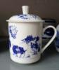 供應陶瓷杯子馬克杯批發直銷定做定制陶瓷茶杯生產加工
