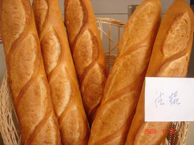 苏州法棍面包厂家