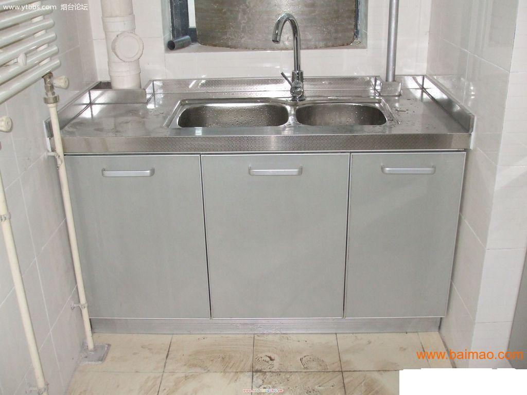 不锈钢橱柜生产工艺有哪些?