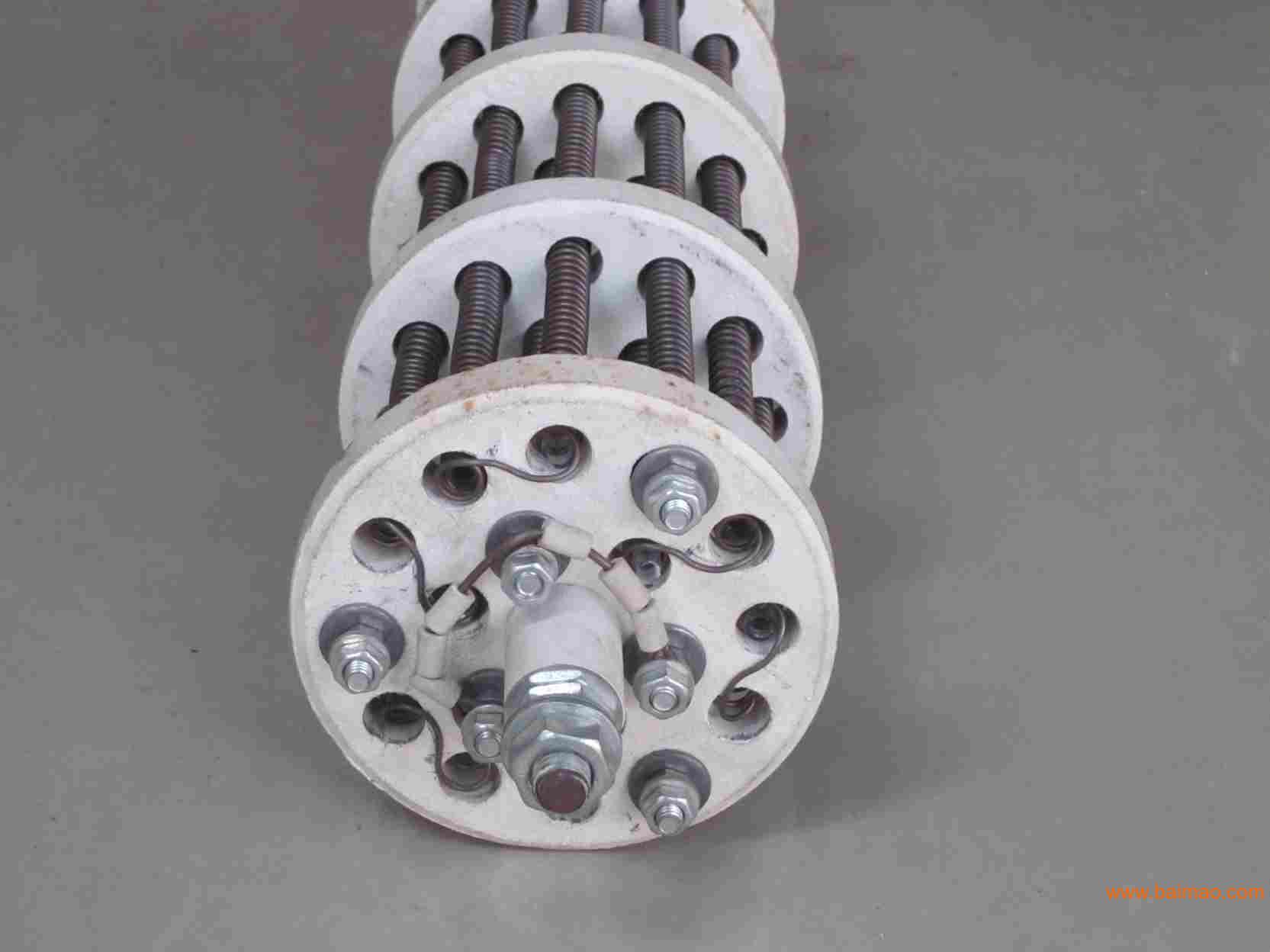 高温炉辐射加热管