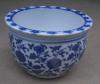 批发陶瓷鱼缸大缸厂家直销价格加工定『做定制陶瓷水缸