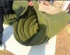 供应厂家直销产品帆布通风管性能稳定耐高温耐腐蚀