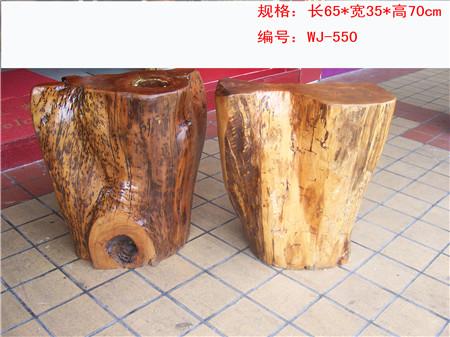 木雕桌椅供应