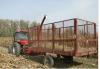 山东圣鸿机械生产玉米秸秆回收机回收青贮机出厂价格