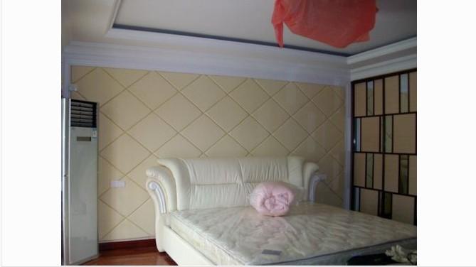 卧室墙面软包