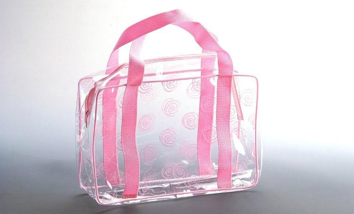 高频热合PVC包装袋