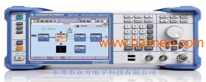 租赁 SMBV100A 矢量信号源