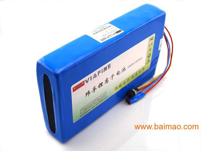 48v12ah电动车锂电池图片