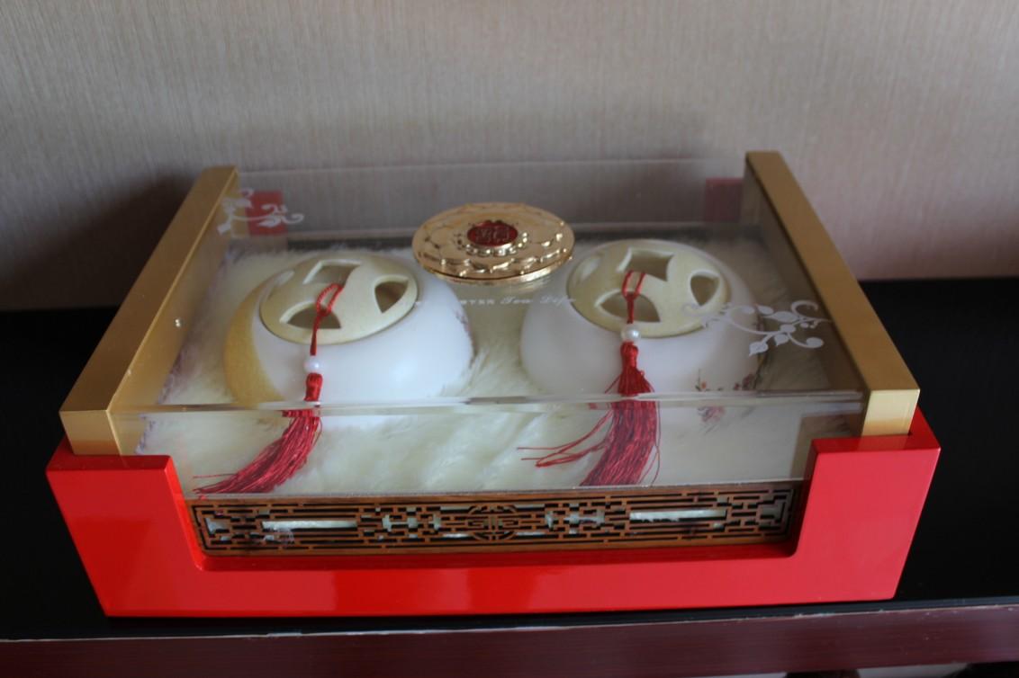 金线莲礼盒