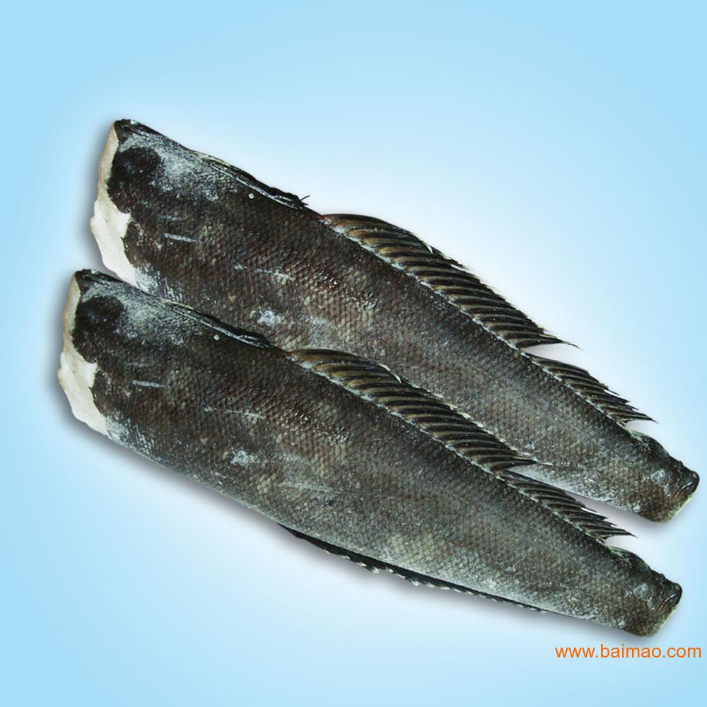 银鳕鱼,冷冻海产品,厦门冷冻食品