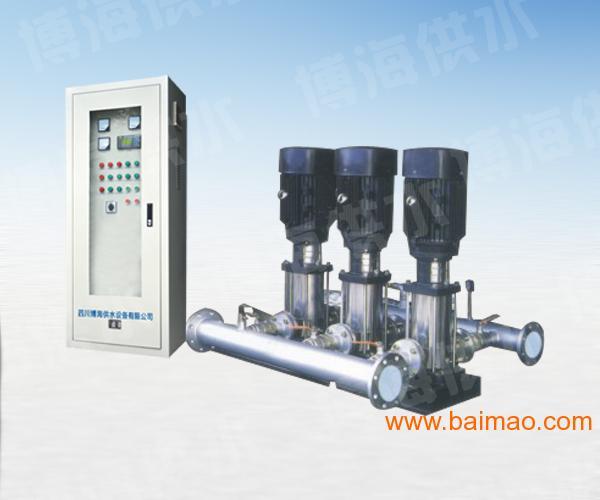 31无负压供水第一品牌|隔膜式气压全自动供水设备图片
