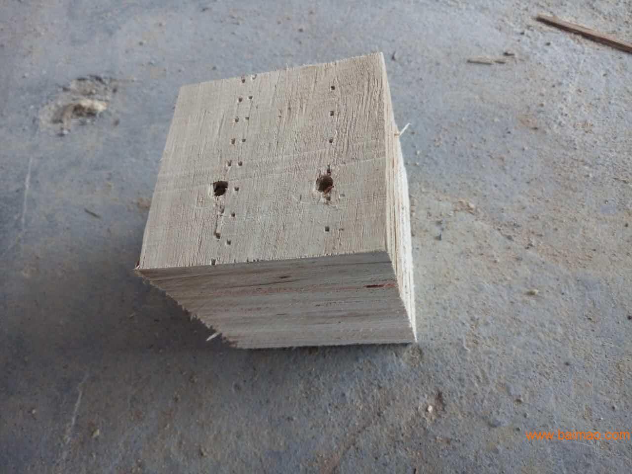厦门订购各种各样胶合板脚墩