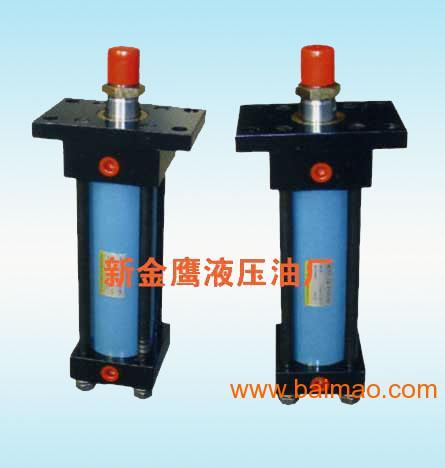 广东佛山新金鹰液压油缸气缸制造有限公司专业生产各类标准和非标准图片