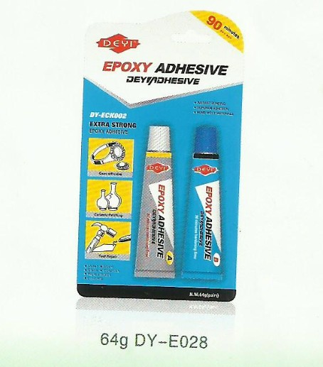 DY-超强度环氧胶粘剂