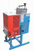 塑料薄膜彩印厂清洗滚轮油墨盘乙脂,丁脂异丙醇回收机