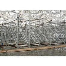 专业安装钢网架