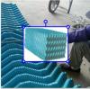德州廠家大量供應改性PVC填料冷卻塔填料質優價惠