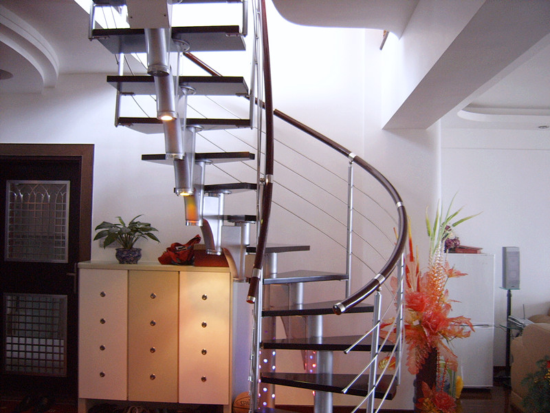 厦门海沧楼梯供应