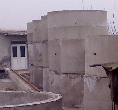 钢筋混凝土化粪池生产厂家