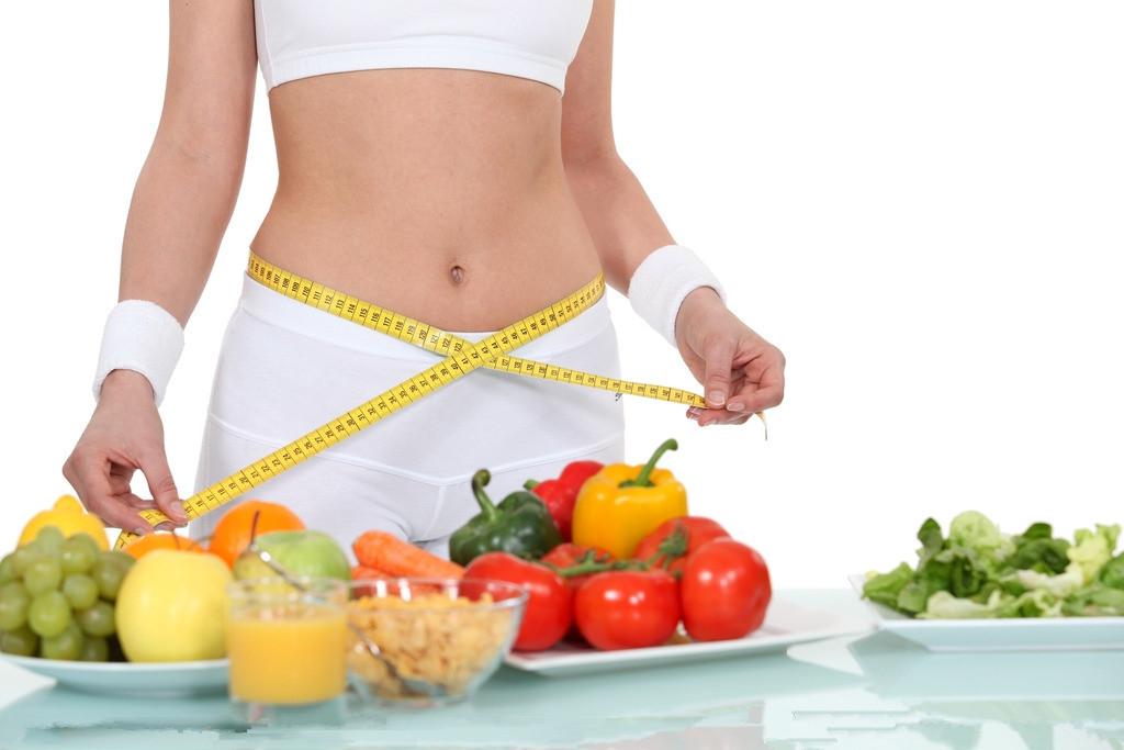 健康瘦身减肥
