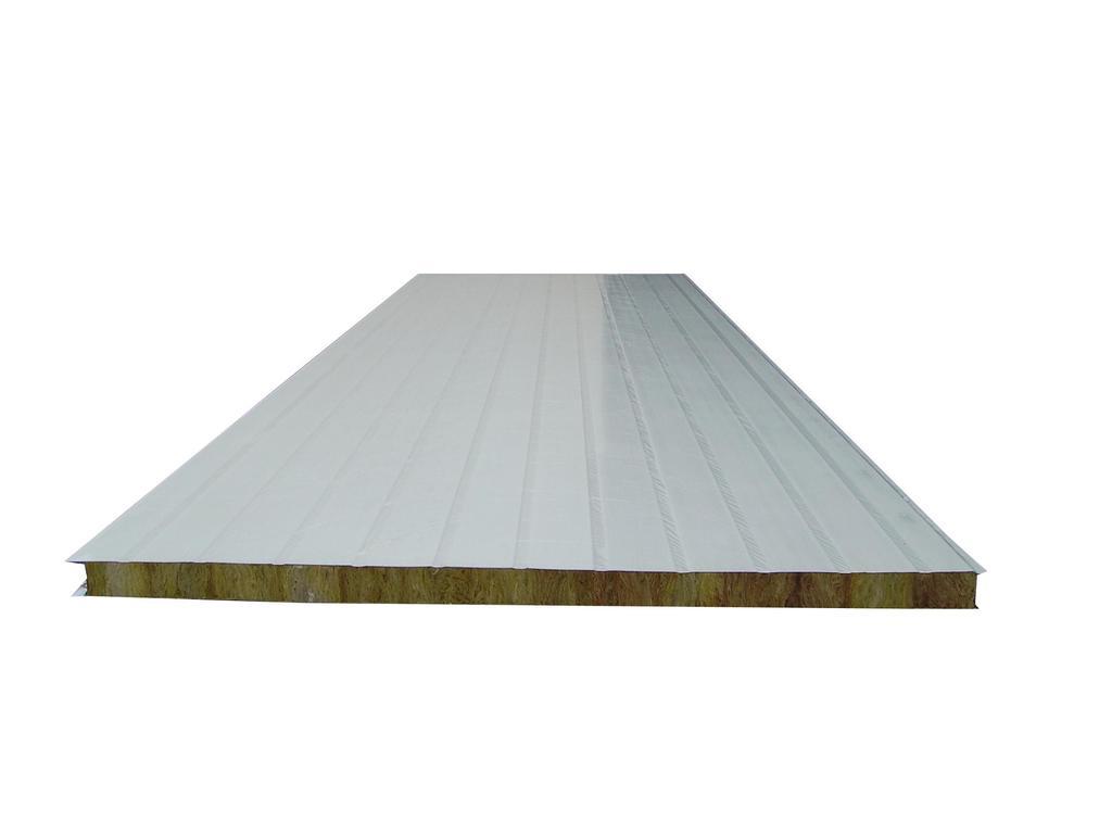岩棉复合板施工图集