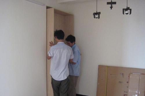 家具配送和安装