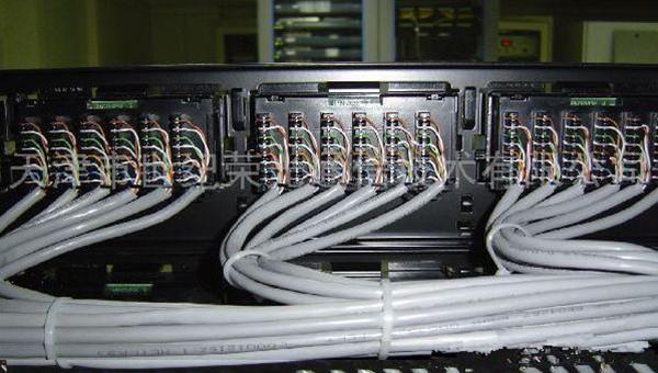 专业承接网络监控布线