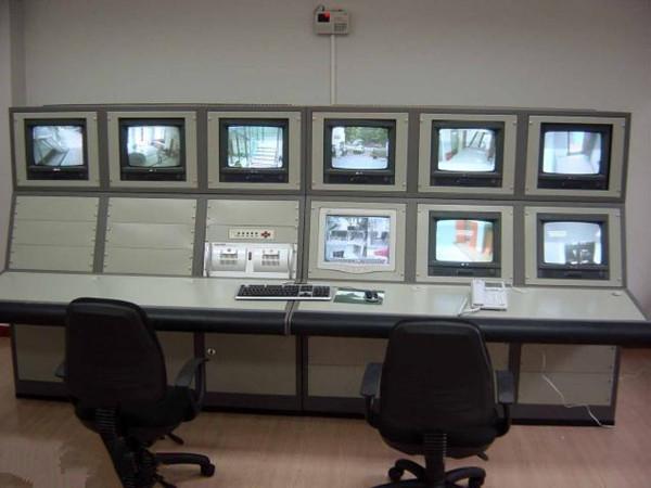 同安监控网络布线安装