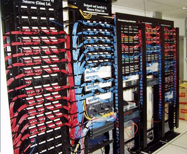 专业综合网络布线安装服务