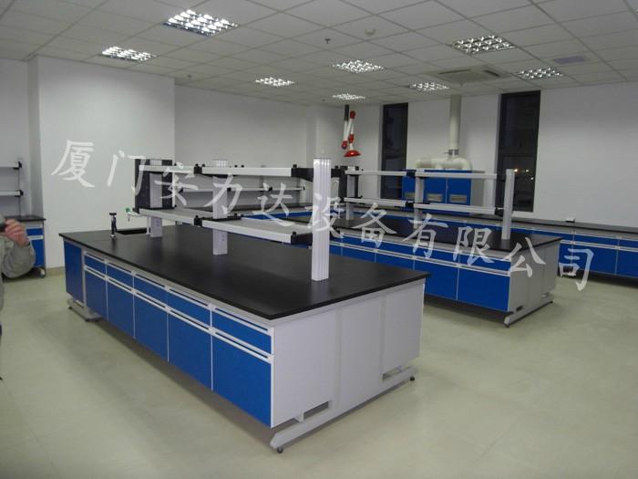 钢木实验室台