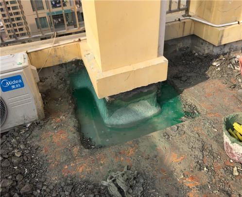 厦门防水补漏
