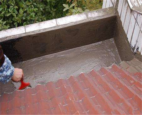 伸缩缝防水堵漏