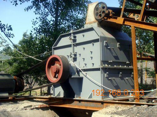 青州宏伟环保专业制造制沙机