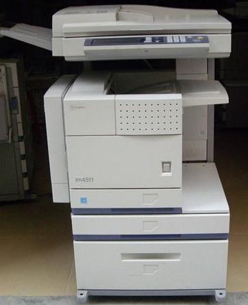 出租A3高速复印机