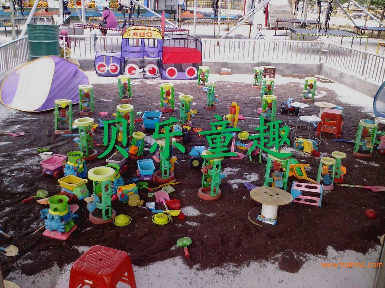 儿童充气游泳池沙滩【多图】_价格_图片- 天猫精选