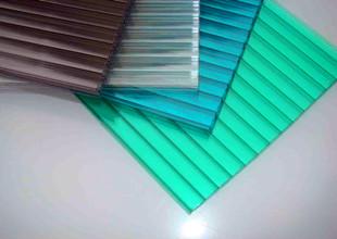 工程阳光板